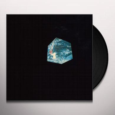 Tim Hecker ANOYO Vinyl Record