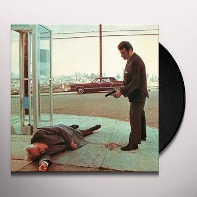 Riz Ortolani CONSIGLIORI / Original Soundtrack Vinyl Record