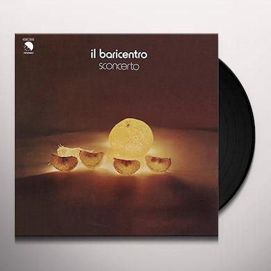 Baricentro SCONCERTO Vinyl Record