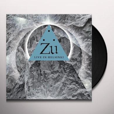 LIVE IN HELSINKI Vinyl Record
