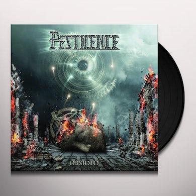 Pestilence OBSIDOU Vinyl Record