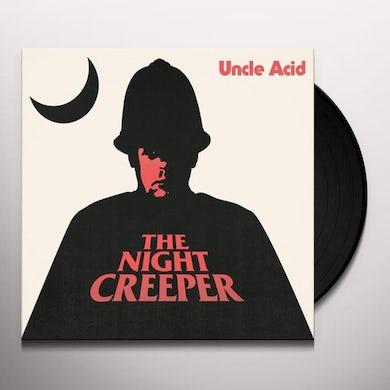 Uncle Acid & The Deadbeats NIGHT CREEPER Vinyl Record