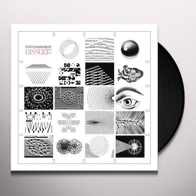 DISSOLVI Vinyl Record