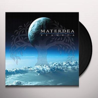 Materdea PYANETA Vinyl Record