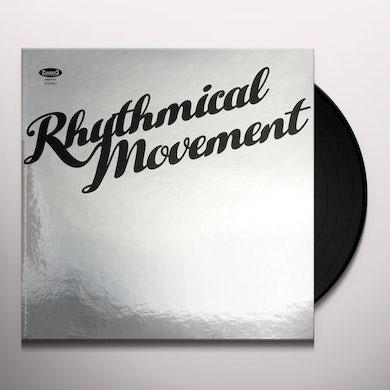 Stelvio Cipriani RHYTHMICAL MOVEMENT Vinyl Record