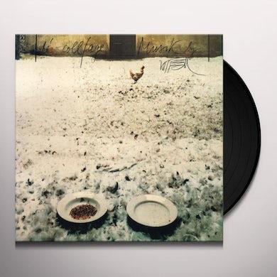 Wolf Vostell DE-COLL / AGE MUSIK Vinyl Record