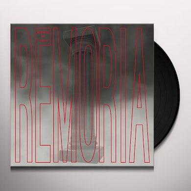 Heroin In Tahiti REMORIA Vinyl Record