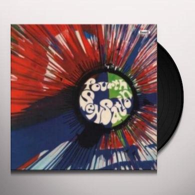 Fourth Sensation Vinyl Record