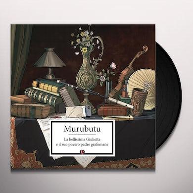 LA BELLISSIMA GIULIETTA Vinyl Record