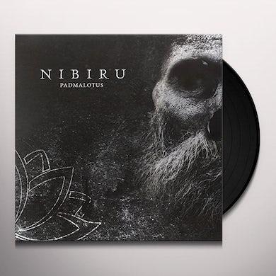 Nibiru PADMALOTUS Vinyl Record