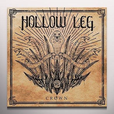 HOLLOW LEG CROWN Vinyl Record