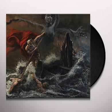 Destroyer Of Light MORS AETERNA Vinyl Record