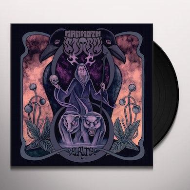 ALRUNA Vinyl Record