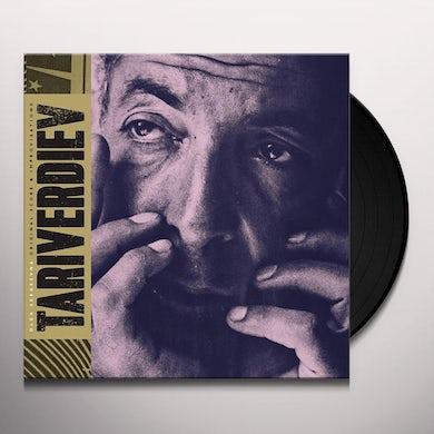 Mikael Tariverdiev OLGA SERGEEVN (SCORE) / Original Soundtrack Vinyl Record