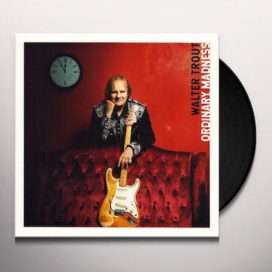 Ordinary Madness Vinyl Record