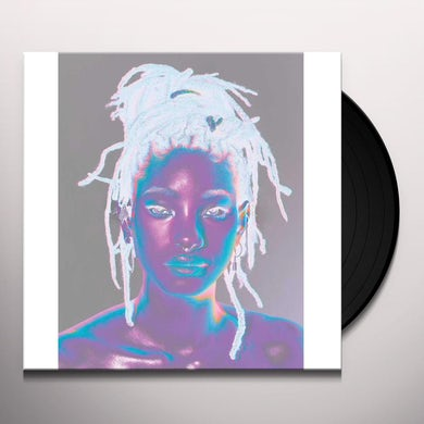 WILLOW Vinyl Record