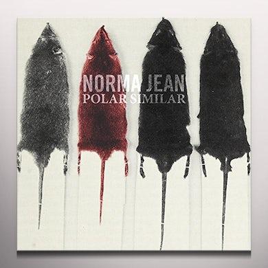 Norma Jean POLAR SIMILAR Vinyl Record