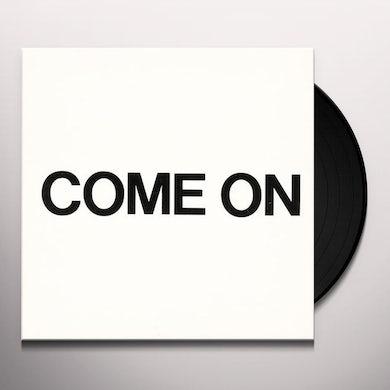 Come On 1979-1980 Vinyl Record