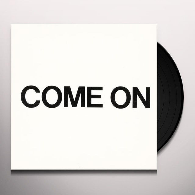 Come On 1979-1980 Vinyl Record