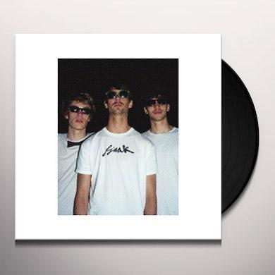 Fjaak ATTACK / WIND Vinyl Record