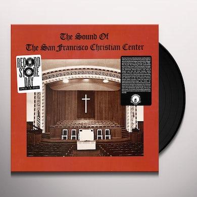 San Fransico Christian Center Choir SOUND OF THE SAN FRANCISCO CHRISTIAN CENTER Vinyl Record