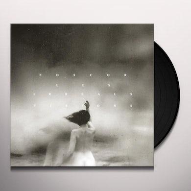 FOSCOR IRREALS VISIONS Vinyl Record