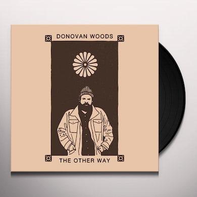 OTHER WAY Vinyl Record