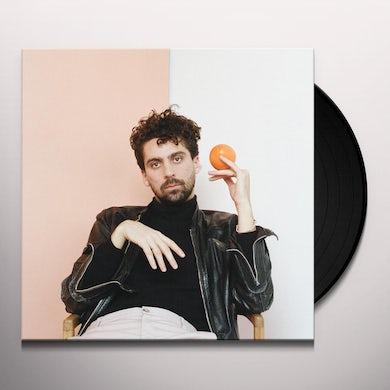 Sameer Cash THIS CITY Vinyl Record