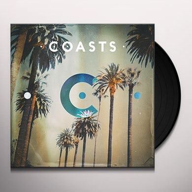 Coasts Vinyl Record