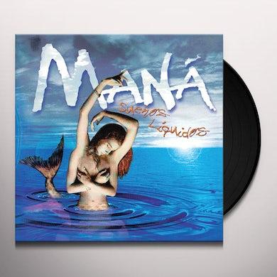 Mana SUENOS LIQUIDOS Vinyl Record