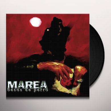 MAREA BESOS DE PERRO Vinyl Record