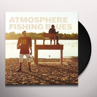 Atmosphere FISHING BLUES Vinyl Record