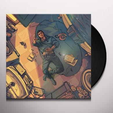 God's Bathroom Floor Vinyl Record