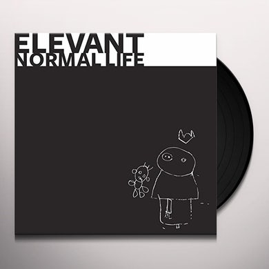 Elevant NORMAL LIFE Vinyl Record