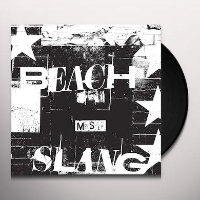 Beach Slang MPLS Vinyl Record