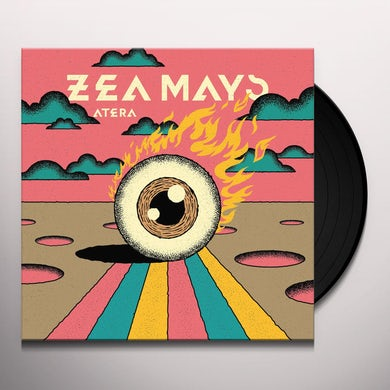 Zea Mays ATERA Vinyl Record