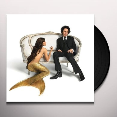 Scott Hardkiss TECHNICOLOR DREAMER Vinyl Record