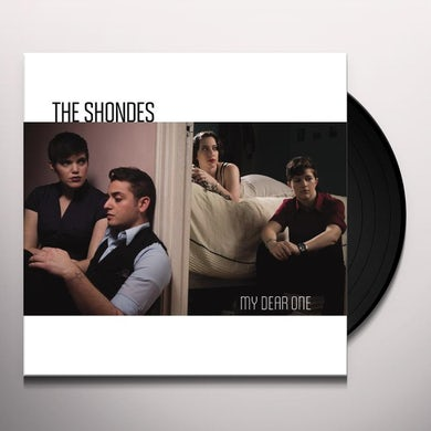 The Shondes My Dear One Vinyl Record
