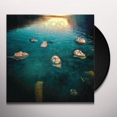 Railroad Earth Vinyl Record
