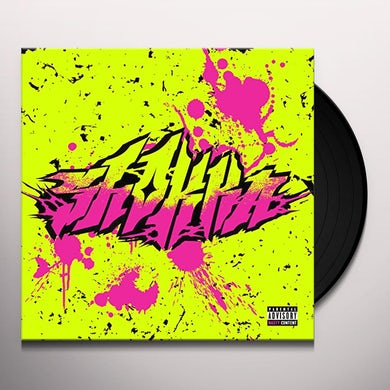 Nasty SHOKKA Vinyl Record