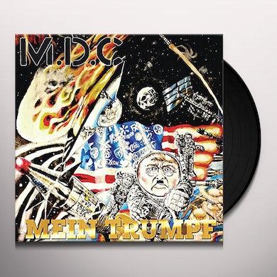 MEIN TRUMPF Vinyl Record