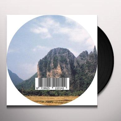 Sam Goku TANGGU Vinyl Record