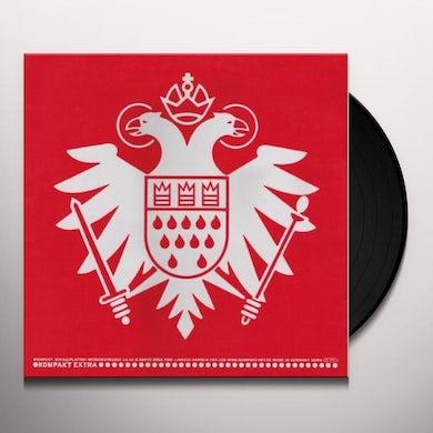 Toni Rios SPEICHER 51 Vinyl Record