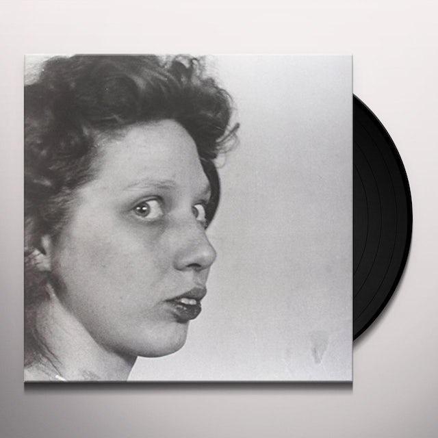 Quirke ACID BETH Vinyl Record