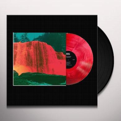 The Waterfall Ii Lp (Merlot Wave) Vinyl Record
