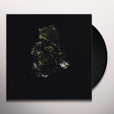 Byron Westbrook PRECIPICE Vinyl Record