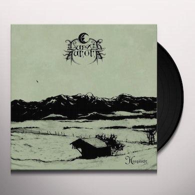 Lunar Aurora HOAGASCHT Vinyl Record