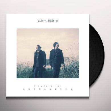 Silent Skies SATELLITES Vinyl Record