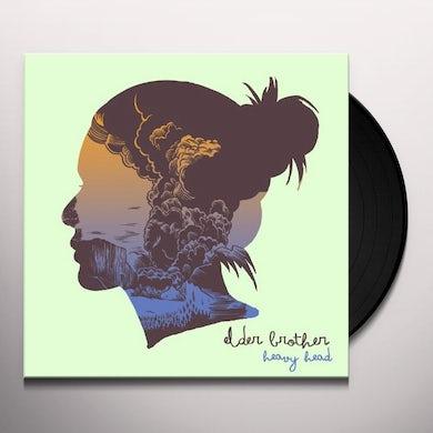 Elder Brother HEAVY HEAD Vinyl Record