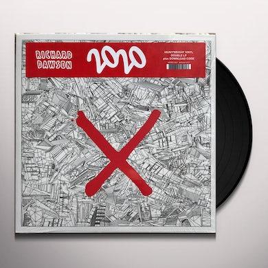 Richard Dawson 2020 Vinyl Record